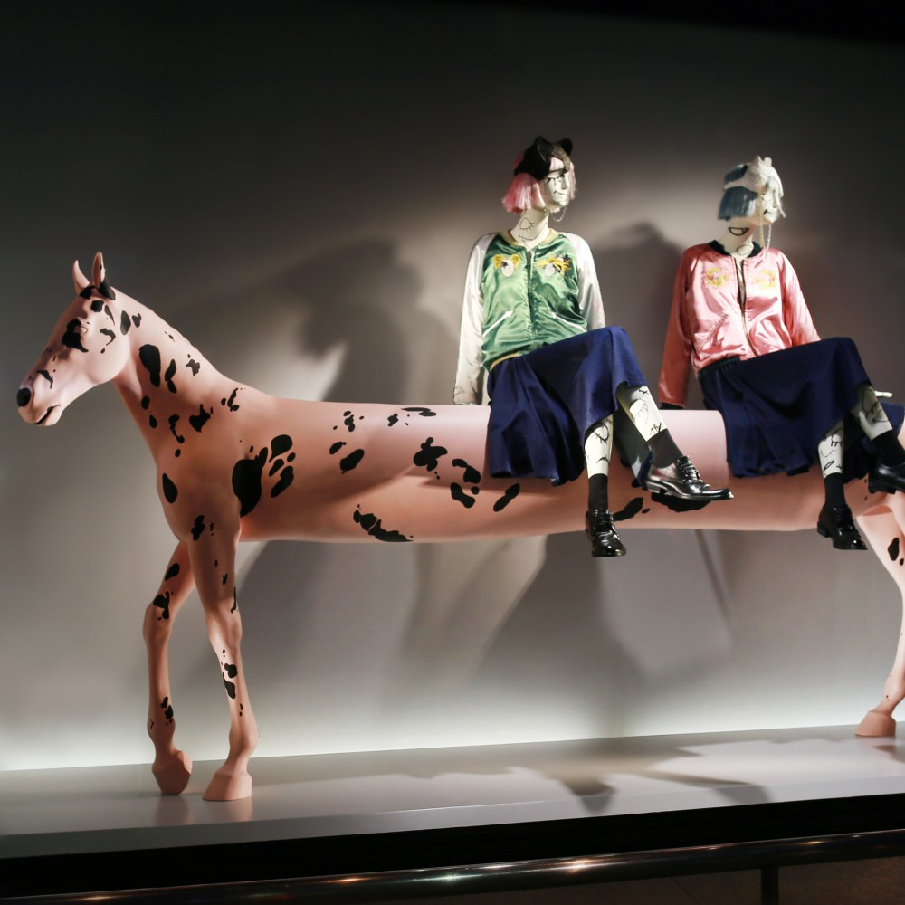 """彩り祭 2015 """"トーキョー FASHION TRIBE"""""""