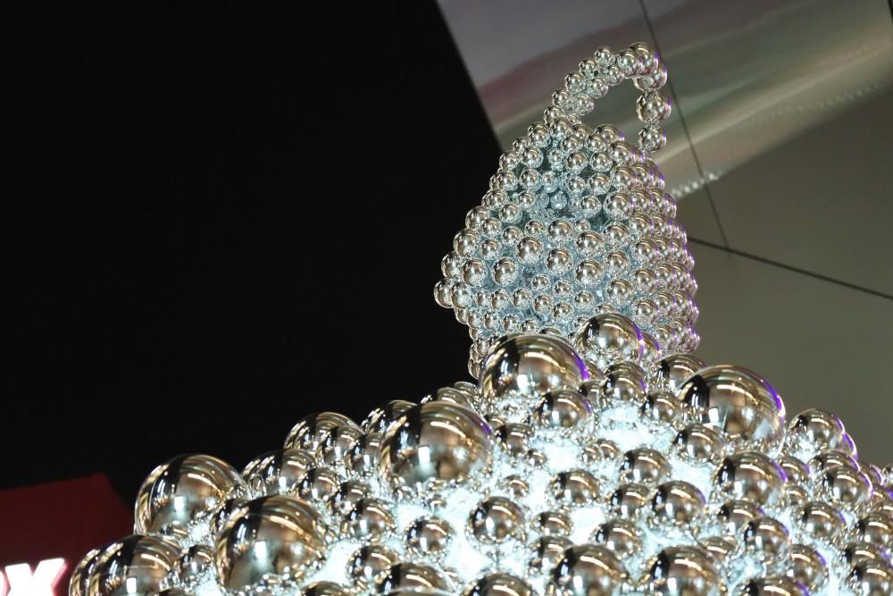 GSIX_Christmas「Mirror Bell Dress」