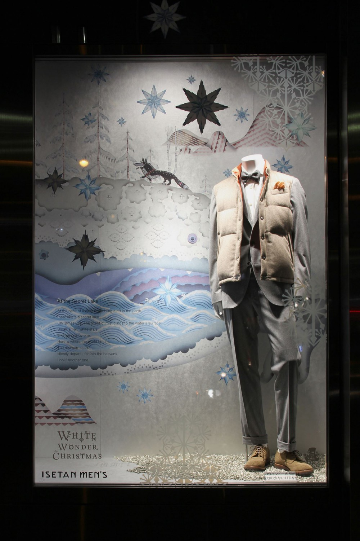 White Wonder Christmas
