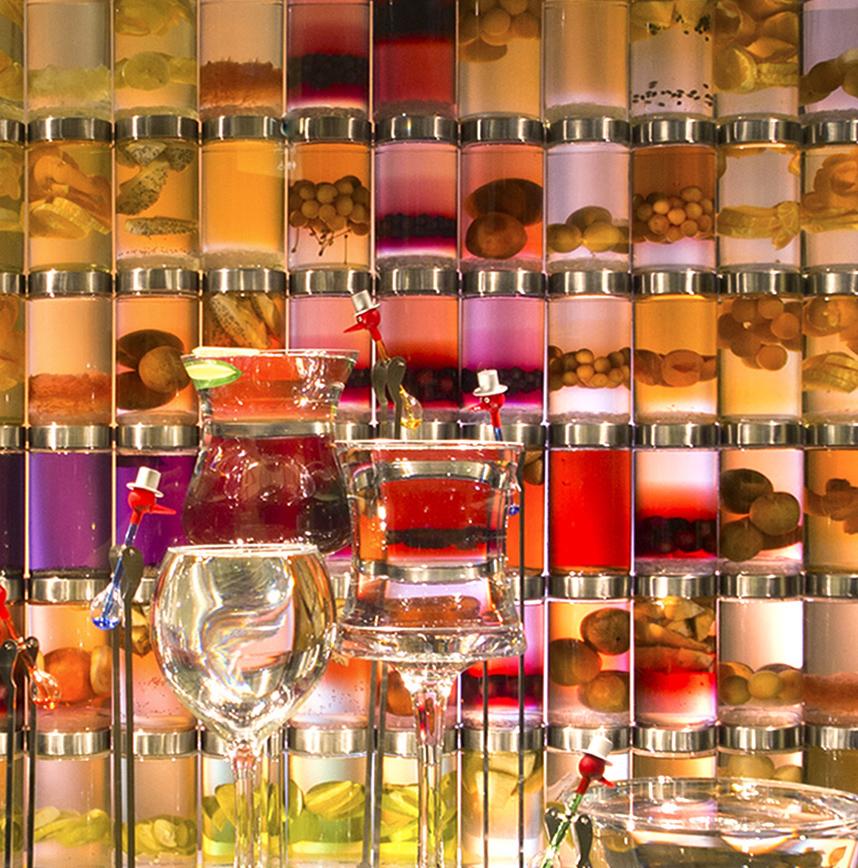 GSIX_Summer「The Taste of color」