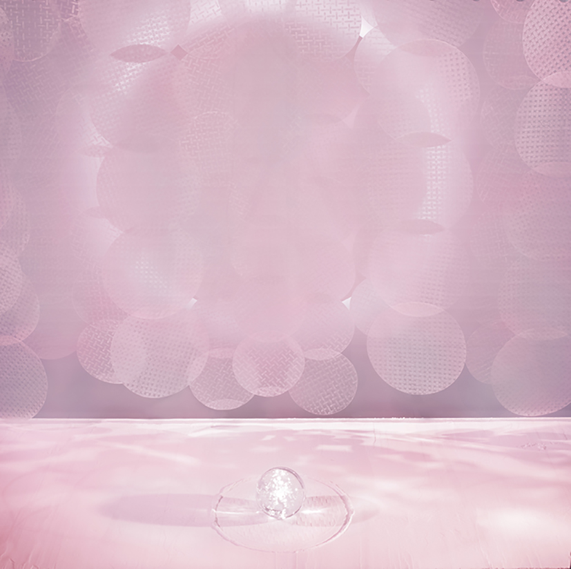 GINZA SIX Early Summer                 「清澄な食の美」
