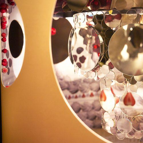 GINZA SIX  Winter「Merry Christmas Cake Box」