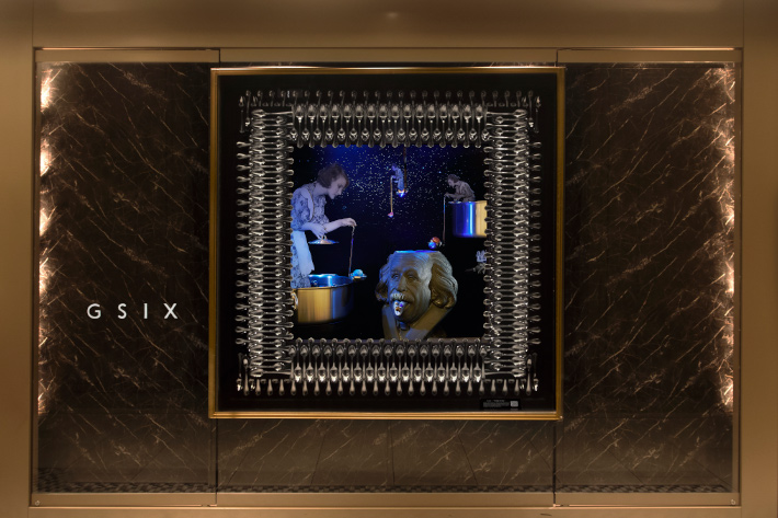 GINZA SIX   Summer  「Astral dining 」